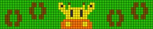 Alpha pattern #58243