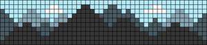 Alpha pattern #58253