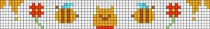 Alpha pattern #58262
