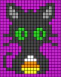 Alpha pattern #58274