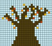 Alpha pattern #58286
