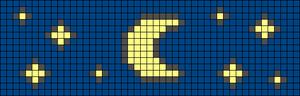 Alpha pattern #58288