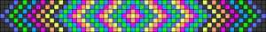 Alpha pattern #58300