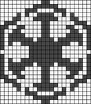 Alpha pattern #58315