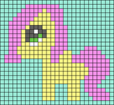 Alpha pattern #58371