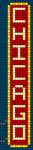 Alpha pattern #58373