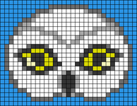Alpha pattern #58374