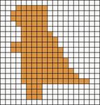 Alpha pattern #58389
