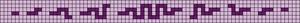 Alpha pattern #58390