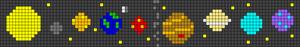 Alpha pattern #58401