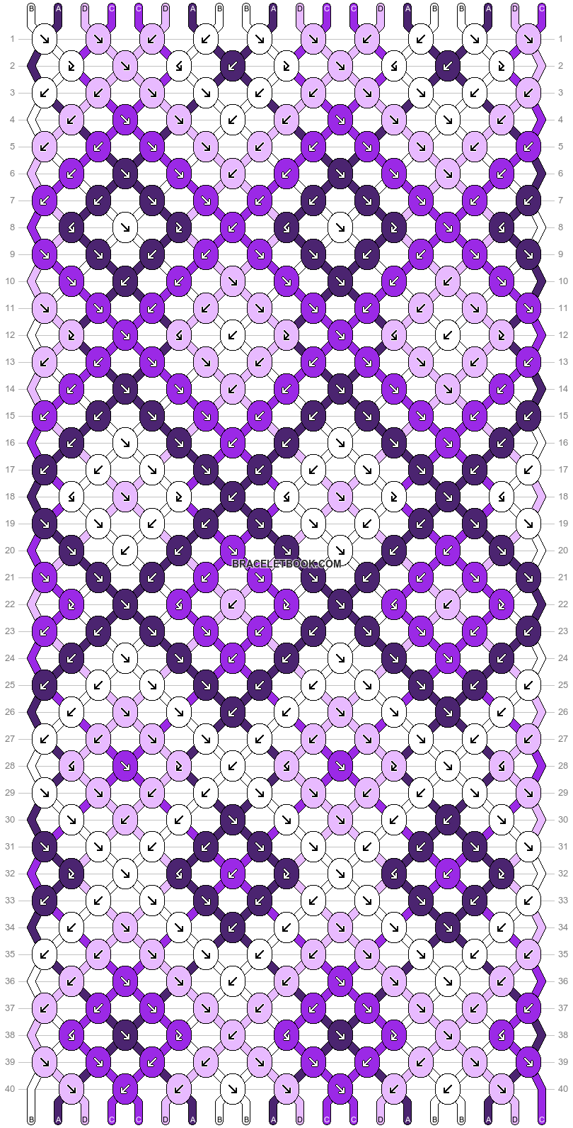 Normal pattern #58426 pattern
