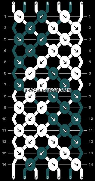 Normal pattern #58439 pattern