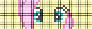 Alpha pattern #58451