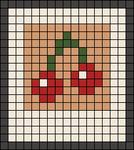 Alpha pattern #58458