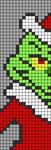 Alpha pattern #58479