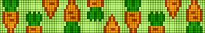 Alpha pattern #58518