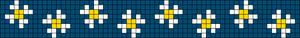 Alpha pattern #58519
