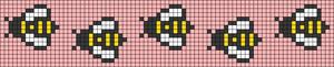 Alpha pattern #58521