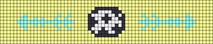 Alpha pattern #58532