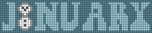 Alpha pattern #58536
