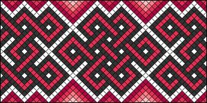 Normal pattern #58537