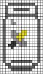 Alpha pattern #58541