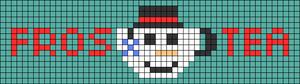 Alpha pattern #58543