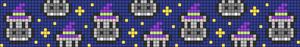 Alpha pattern #58561