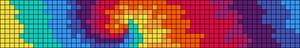 Alpha pattern #58572