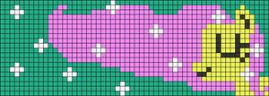 Alpha pattern #58605