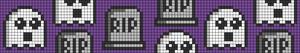 Alpha pattern #58631
