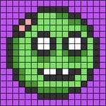 Alpha pattern #58641