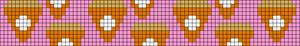 Alpha pattern #58670