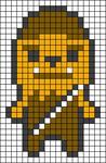 Alpha pattern #58681