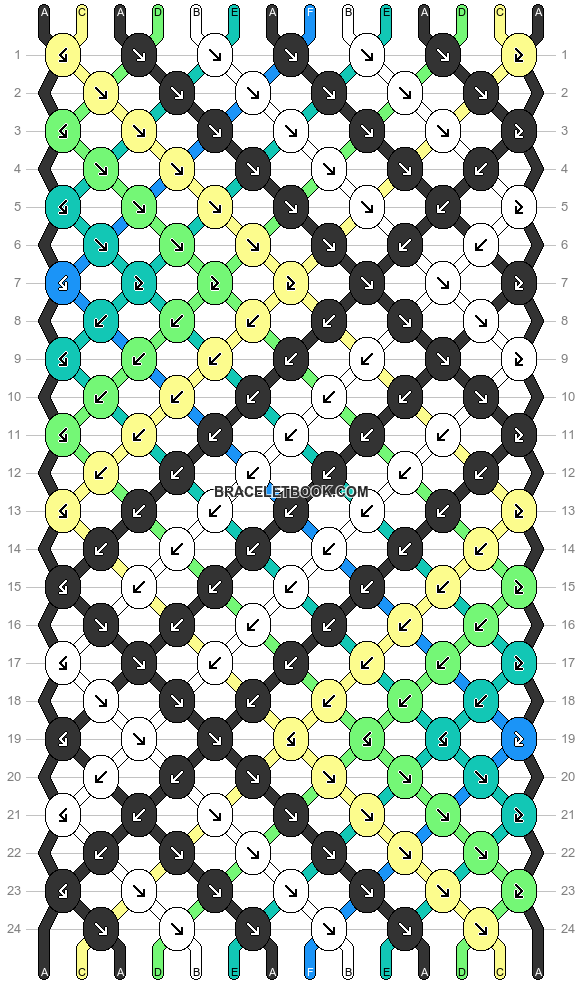 Normal pattern #58692 pattern