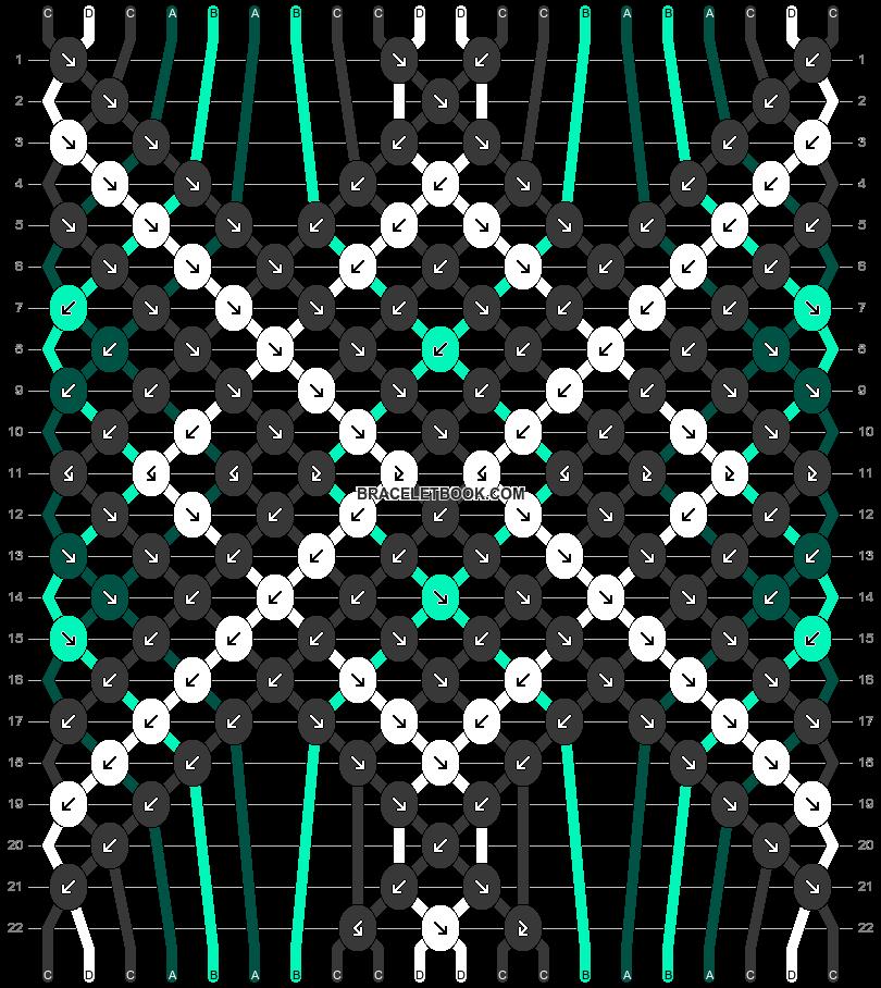 Normal pattern #58699 pattern