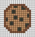 Alpha pattern #58707