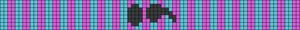 Alpha pattern #58717