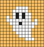 Alpha pattern #58765