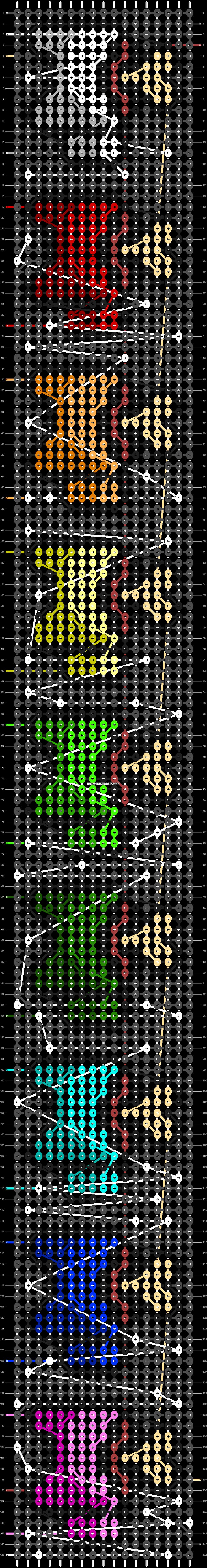 Alpha pattern #58769 pattern