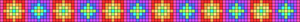 Alpha pattern #58789