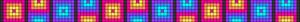 Alpha pattern #58792