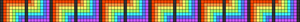 Alpha pattern #58793