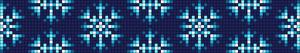 Alpha pattern #58794