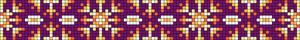 Alpha pattern #58795