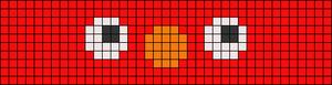 Alpha pattern #58801