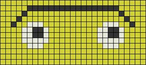 Alpha pattern #58802