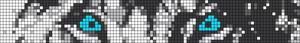 Alpha pattern #58803