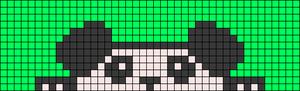 Alpha pattern #58810