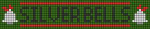 Alpha pattern #58821
